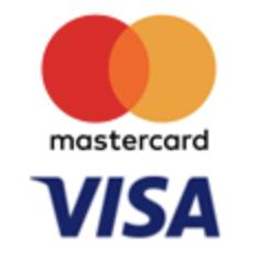Karty Mastercard i VISA